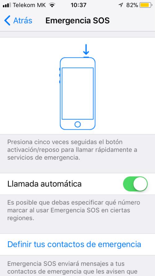 mejores características del iOS 11