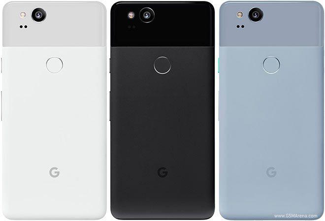 comprar el google pixel 2
