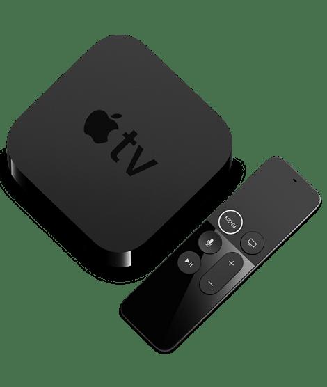 consejos para Apple TV