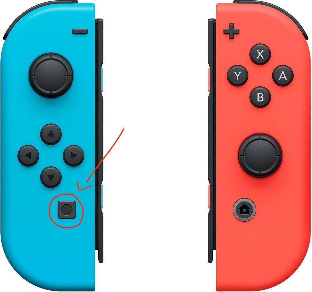 compartir clips en Nintendo Switch