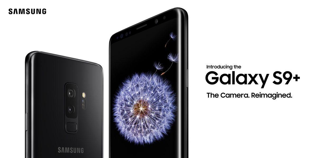 nuevo Galaxy S9+